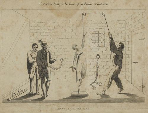 Disodli cerflun Picton gyda chofeb i Louisa Calderon, oedd yn ddioddefwr yn blentyn – Grŵp ieuenctid du