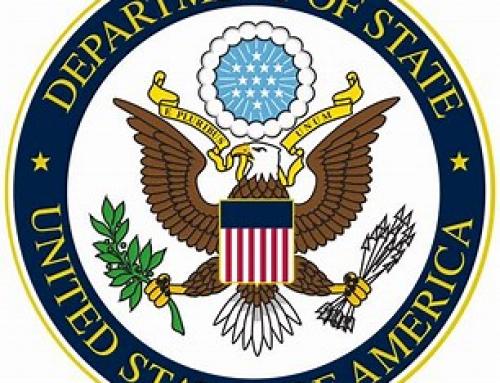 U.S Embassy in Ethiopia Ambassador's Special Self-Help Program