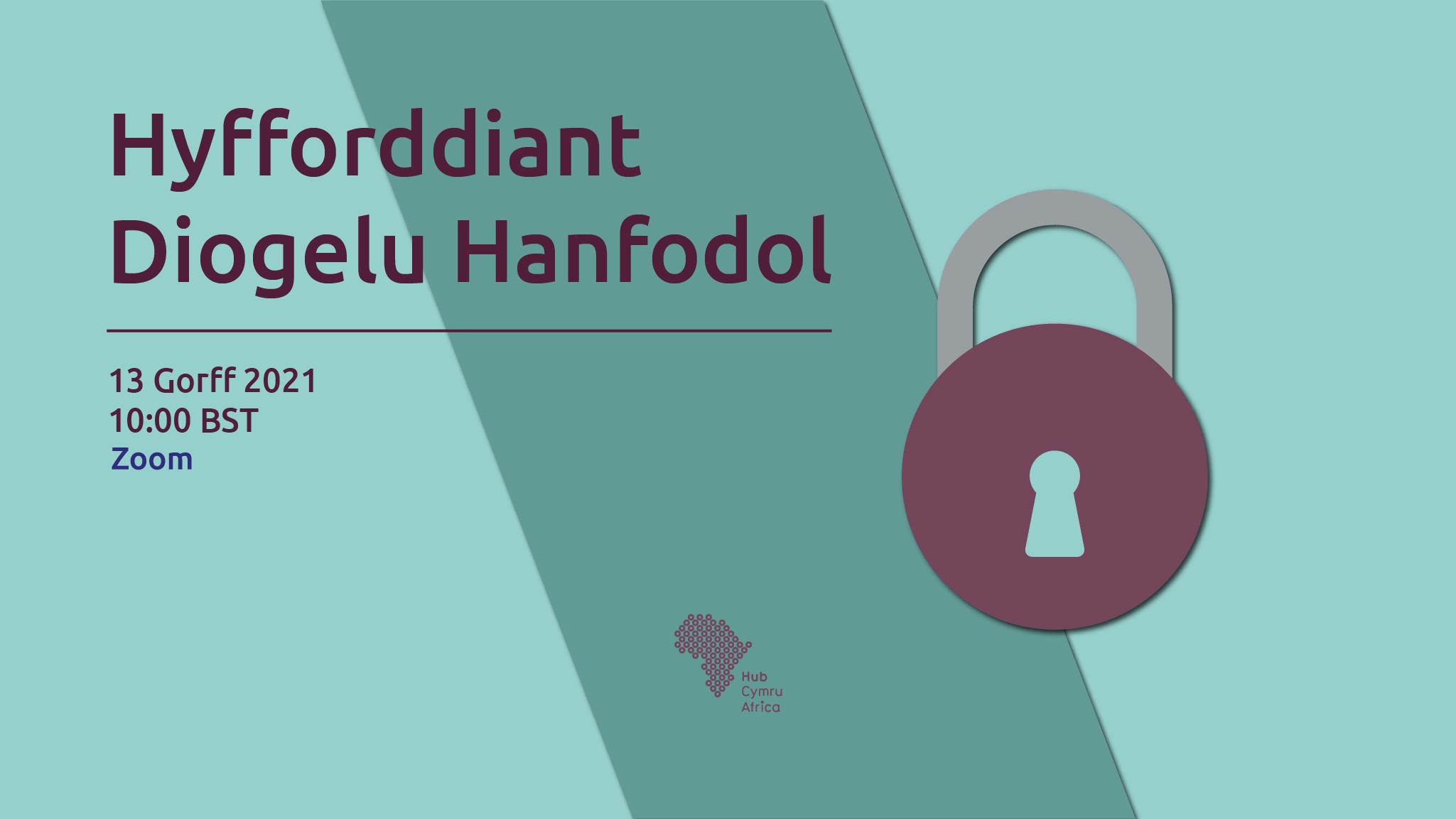Diogelu Hanfodol - cofrestrwch nawr!