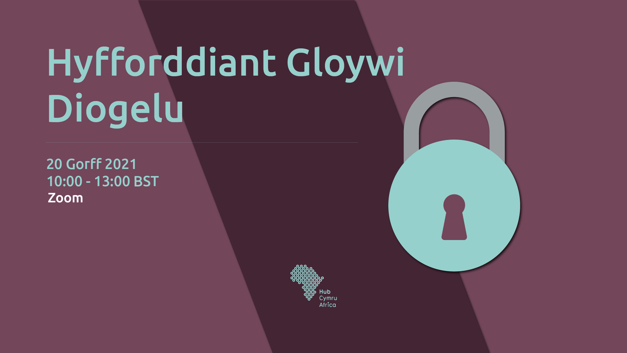 Hyfforddiant Diogelu Gloywi - cofrestrwch nawr!